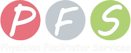 Physician Facilitator Services Logo